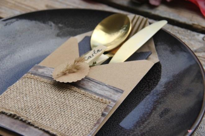 Bestecktaschen-aus-Briefumschlaegen basteln