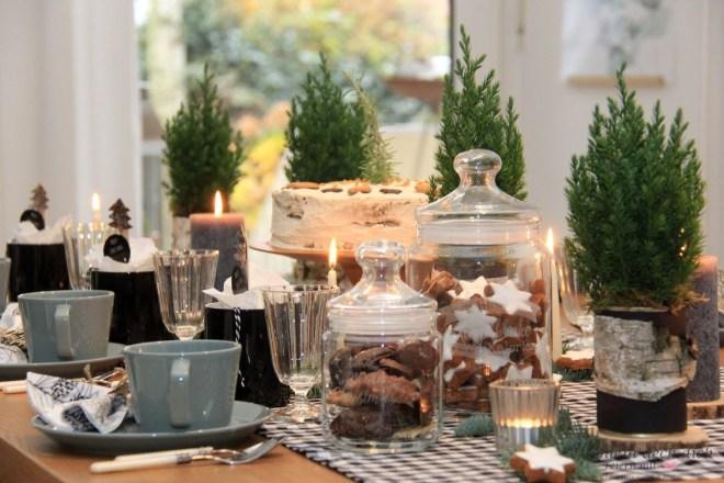 Geschenkidee von Personello - Tischdeko Weihnachten