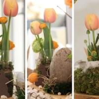Oster-Tischlein deck dich - so wird's ein schönes Fest!