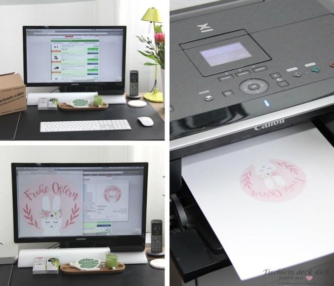 Drucken leicht gemacht mit Tonerpartner.de