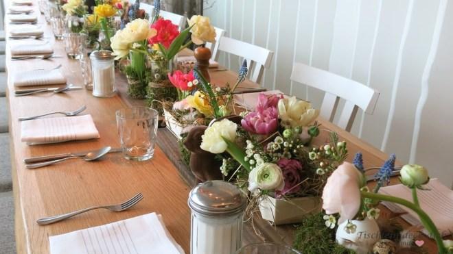 Workshop Blooms