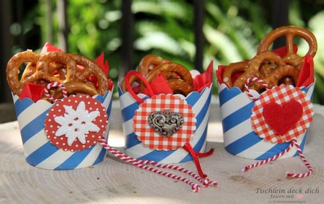 Oktoberfest Dekoideen
