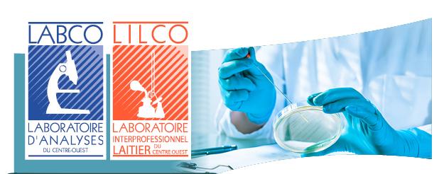 LABCO, spécialiste de l'hygiène et de la sécurité des aliments et de la maîtrise de vos environnements…
