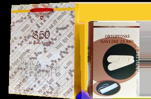 Permalink to: Ovoji, darilne vrečke, embalaža, škatle