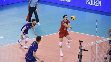 EuroVolley : L'équipe de France tombe de haut en étant éliminée par la République-Tchèque