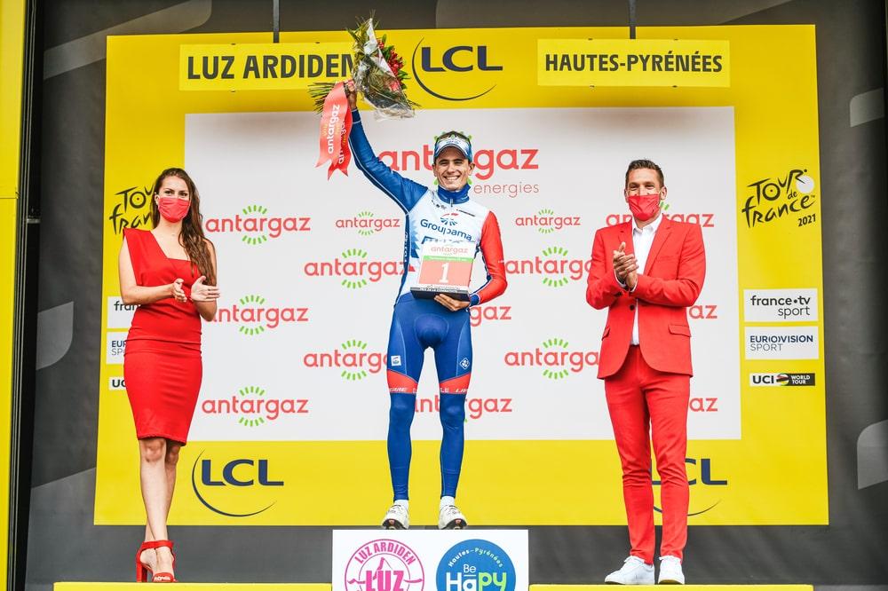 Qui sera élu super-combatif de ce Tour de France 2021 ?