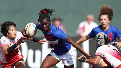 L'équipe de France remporte ses deux premiers matchs au rugby à 7