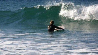 Les meilleurs spots de surf en Bretagne