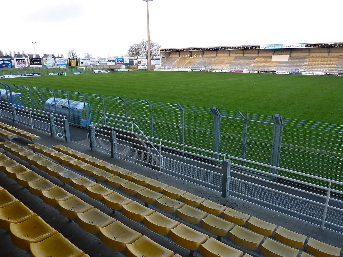 Qui sont les dernières recrues du Stade Briochin ?