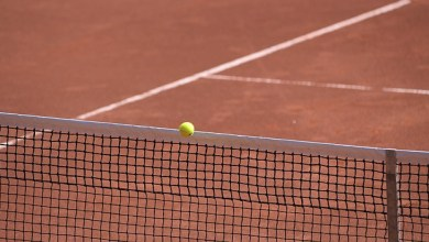 WTA Lausanne : Clara Burel rejoint Caroline Garcia en demi-finale