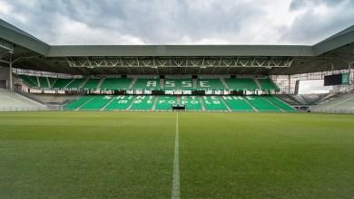 Le FC Lorient lance sa saison sur la pelouse de l'ASSE