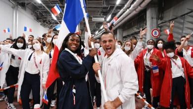 Judo : Retour sur le magnifique parcours de Clarisse Agbegnenou aux JO 2020 de Tokyo
