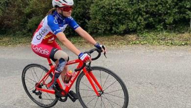 Jeux Paralympiques : Zoom sur Katell Alençon (para cyclisme)