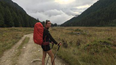 Audrey Dalby candidate pour devenir la nouvelle Miss Bretagne