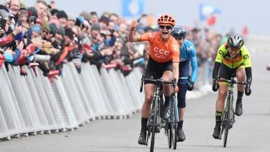 Cyclisme : Le parcours du Tour de France Féminin 2022 dévoilé
