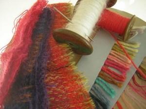 Les différentes laines