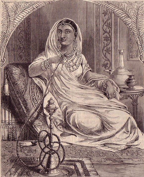 La Rani de Jansi-1859