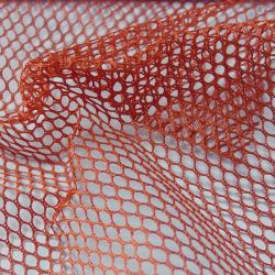 tissu felix filet mesh blanc tissus