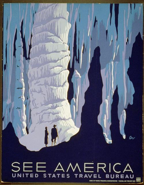 Poster-vintage-free-United-State-Travel-Bureau-1936-1939