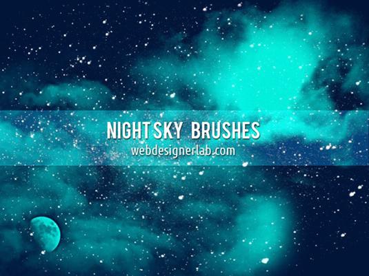 night brushes