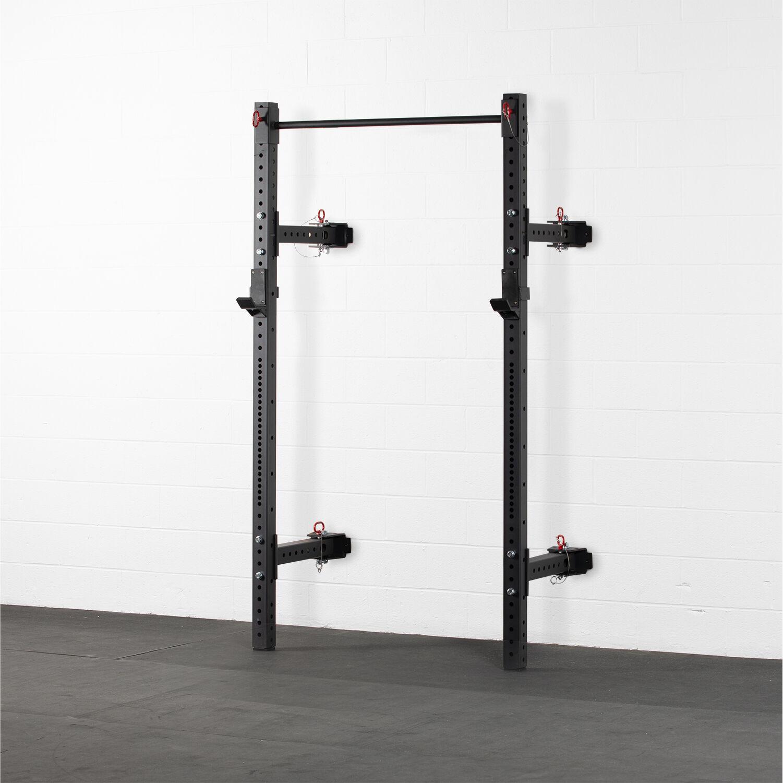 x 3 series folding power rack