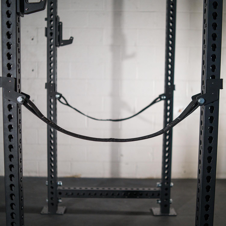 titan series strap safety system