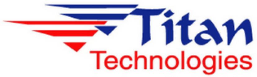 タイタンテクノロジーズ株式会社
