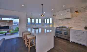 716 12th - Kitchen