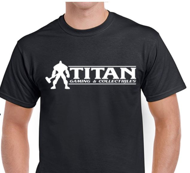 Titan Gaming and Collectibles