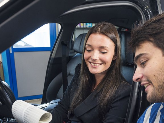Welcome To Hulls Premiere Mot Car Repair Centre Titan Hull