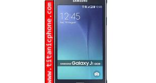 رومات 4 ملفات لهاتف Samsung Galaxy J1 Ace SM-J110H