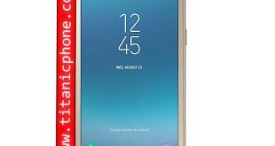 تحميل الروم الكومبنيشن Samsung Grand Prime Pro 2018 SM-J250M مجانا