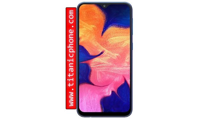 رومات كومبنيشن Samsung Galaxy A10 اخر اصدار حماية