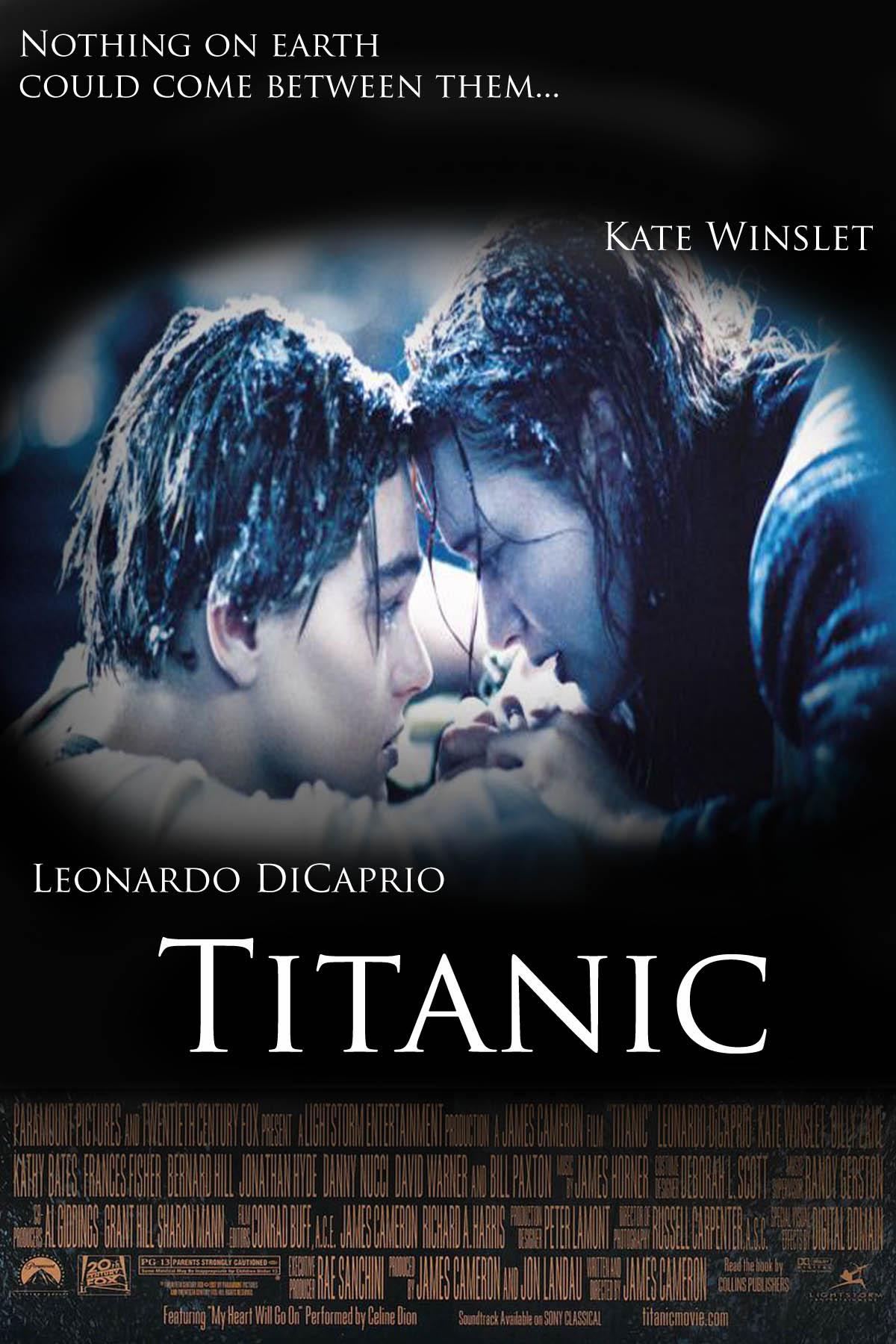 Titanic Universe