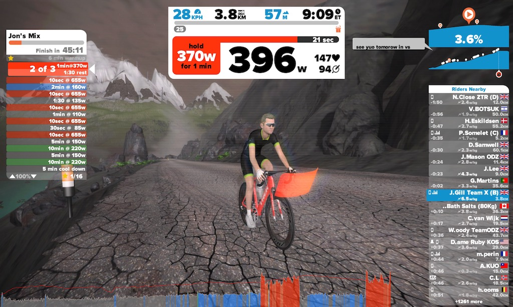 Garmin Vector 3 Power Meter Pedal Review - Zwift Gear Test