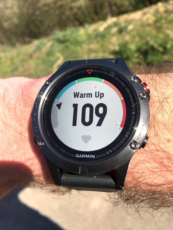 Garmin fenix 5 review
