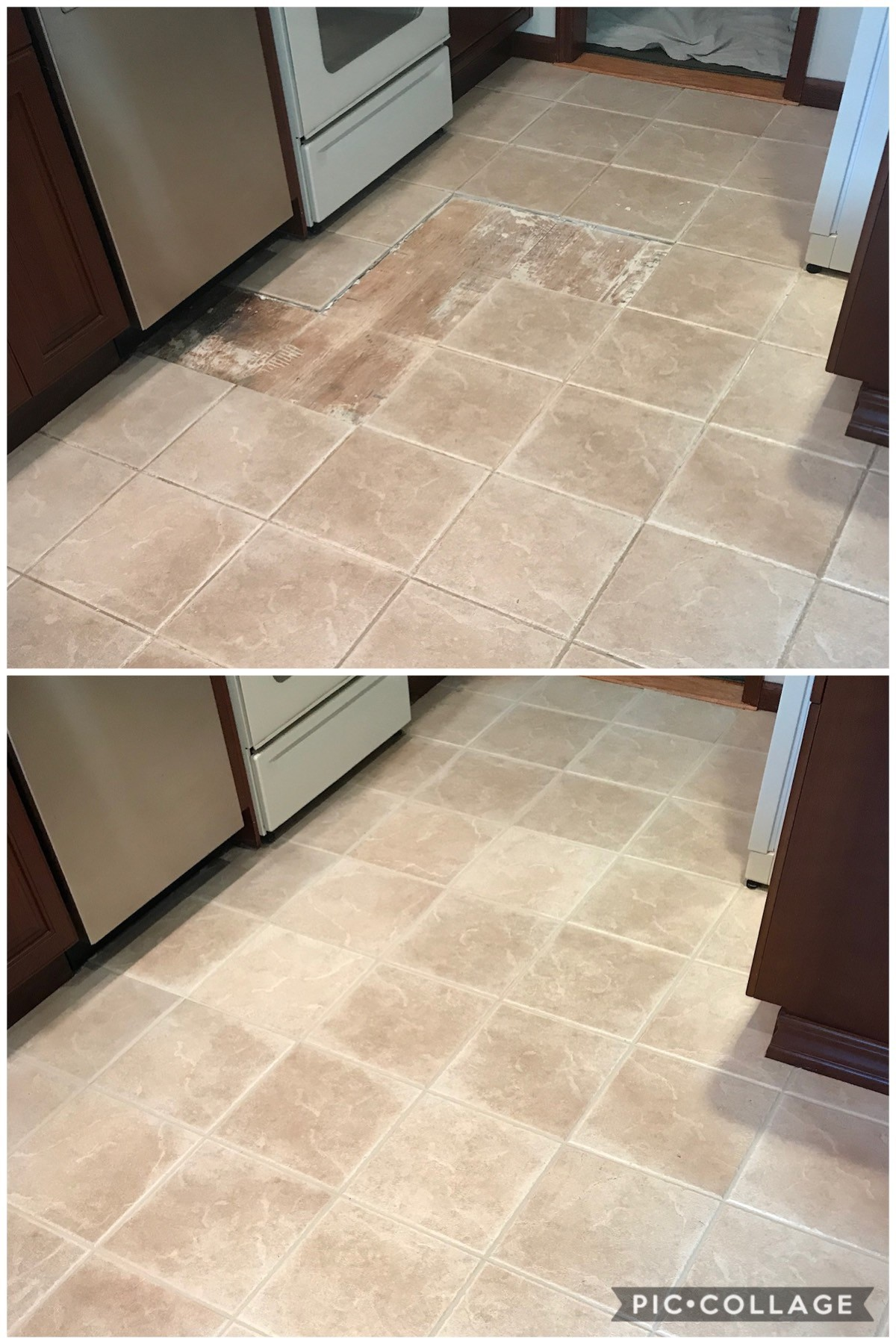 nyc tile grout installation repair