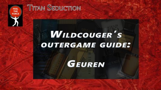 Outergame Guide: Geuren [Wildcouger's Tips]