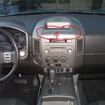 How To Remove Dash Nissan Titan Forum
