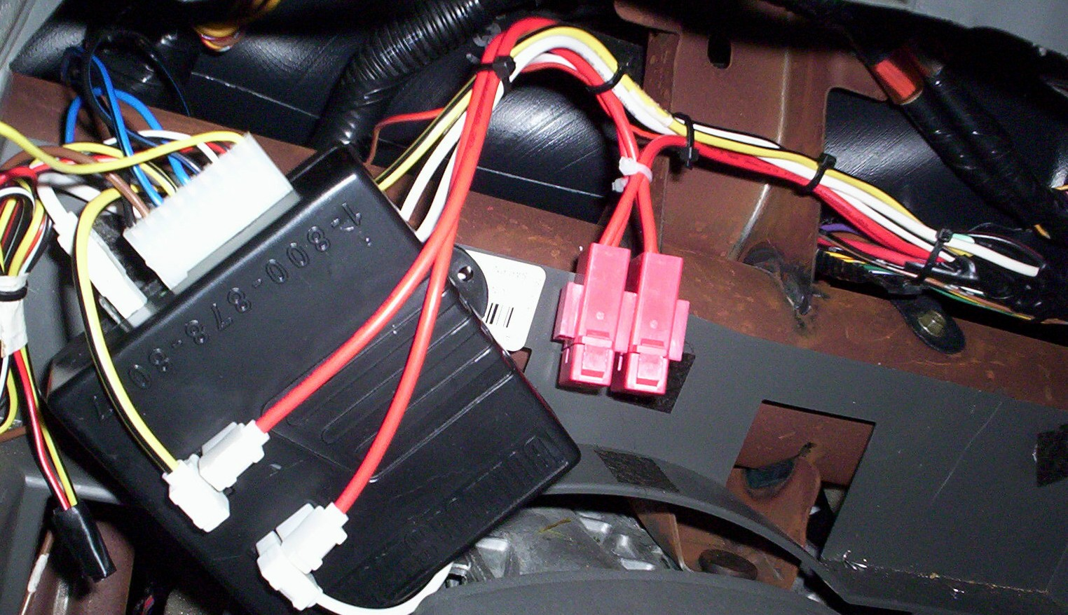How To Install Remote Starter