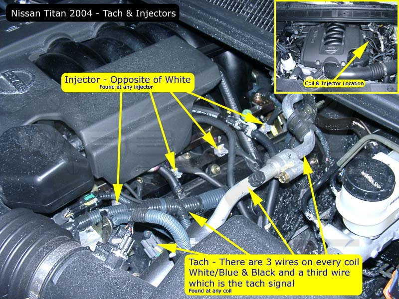 97 Chevy Ignition Coil Wiring Diagram