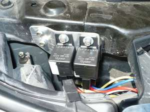 How To Wire 3100W OffRoad Lights on Same Switch??  Nissan Titan Forum