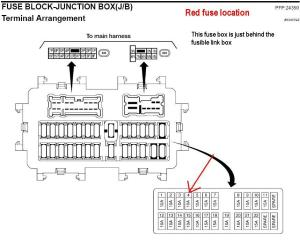 Blown fuse while installing stereo  Nissan Titan Forum
