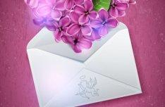 Beautiful Valentine Card 11