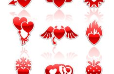 Beautiful Valentine Card 15