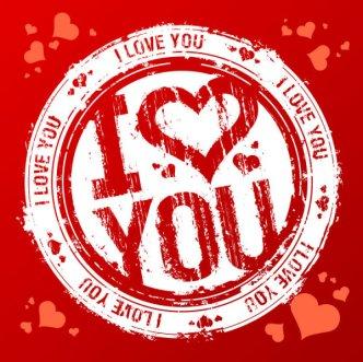 Beautiful Valentine Card 17