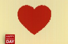Beautiful Valentine Card 21