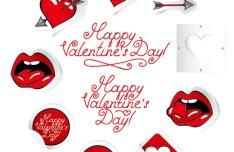 Beautiful Valentine Card 23