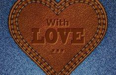 Beautiful Valentine Card 33