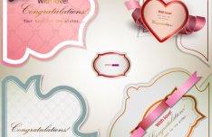 Beautiful Valentine Card 35